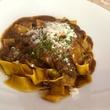 Harwood Grill pasta