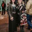 008, Rodeo Houston Hide Party, January 2013, Ellie Francisco, Denise Monteleone