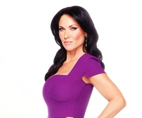 LeeAnne Locken from Real Housewives of Dallas