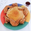 News_Breakfast Klub_wings and pancakes
