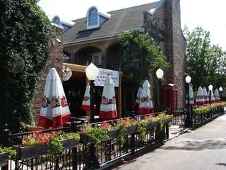 The Londoner pub in Addison