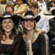 News, Champagne Cowgirls, Elizbeth Stein, Kim Tutcher, March 2014gg Ring, Ellie Francisco, March 2014
