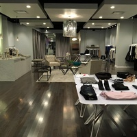 Estilo Boutique Austin Tarrytown interior