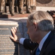 Texas African American History Memorial Unveiling Texas State Capitol November 2016 Greg Abbott