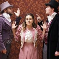 Stolen Shakespeare Guild presents 2017 Classic Fest