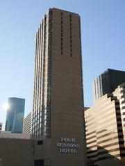 Places-Hotels/Spas-Four Seasons Hotel-building