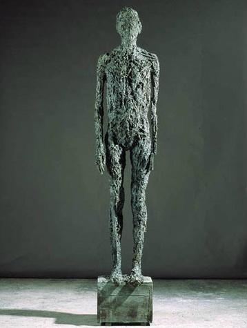 James Sullivan at Conduit Gallery