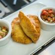 Omni Hotel Series Empanadas