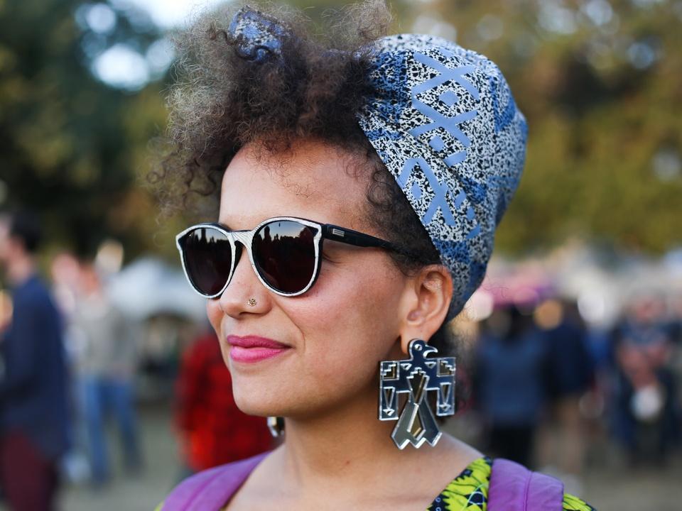 Fun Fun Fun Fest 2015 Fashion Style Kate Priestley