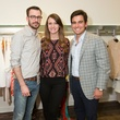 brit sundberg, lizzie wheelis, joseph lafferty, planet bardot grand opening
