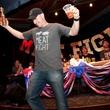 Eric Hansen at Meat Fight in Dallas