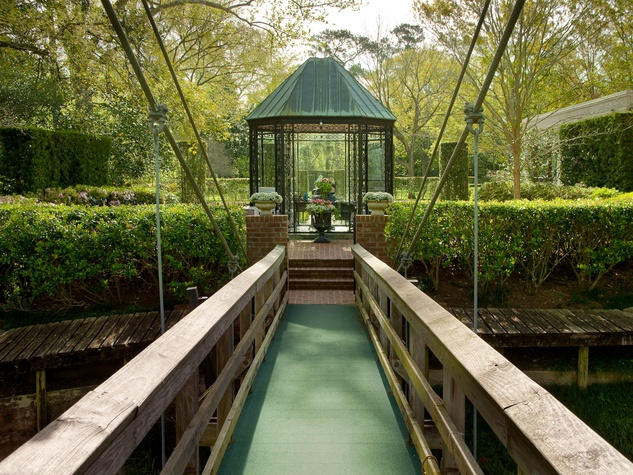 Cultivating The Garden Without Bayou Bend Gardens New