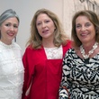 7 Yvonamor Palix, from left, Karol Bennett and Mary Lou Swift at Musiqa's Spring Benefit May 2014