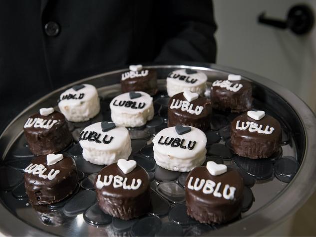 LUBLU Cakes, Kira One Year Anniversary