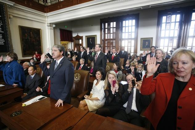 Austin Photo Set: News_Karen Brooks_election filing dl_Nov 2011
