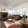8 On the Market 636 W. Alabama St. June 2014 family room