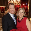 10 6556 Dean and Jane Gladden at the Baccarat anniversary party November 2014