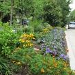 8. Katie Oxford Willem Kegge garden August 2014 The Bonnie Brae Esplanade