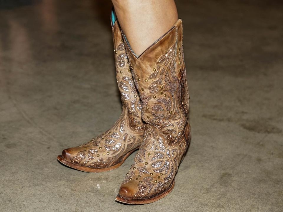 Austin Rodeo Gala 2018 Fashion Cynthia Elkins