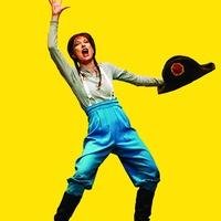 Austin Opera presents Donizetti's The Daughter of the Regiment