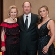Yvonne Crum, Rick Rogers II, Melody Rogers - Honorary Chairs, fashion stars for a cause