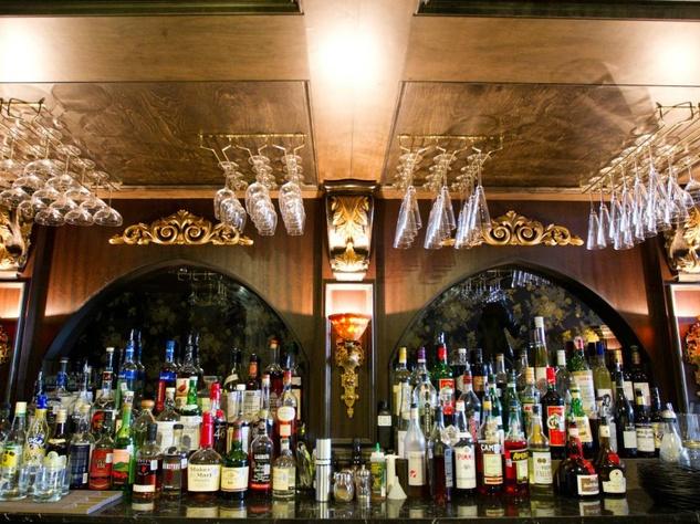 Midnight Cowboy_Austin bar_liquor