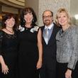 Carol Bieler, Christina Andrea, Rudy Andrea, Carol Schauer, national philanthropy day