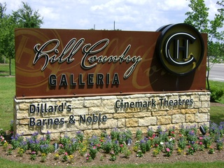 Austin_photo: places_shopping_hillcountrygalleria_sign