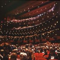 News_Wortham Theater Center_25th anniversary_May 2012_Wortham Theater Center_Houston Grand Opera Opening Night