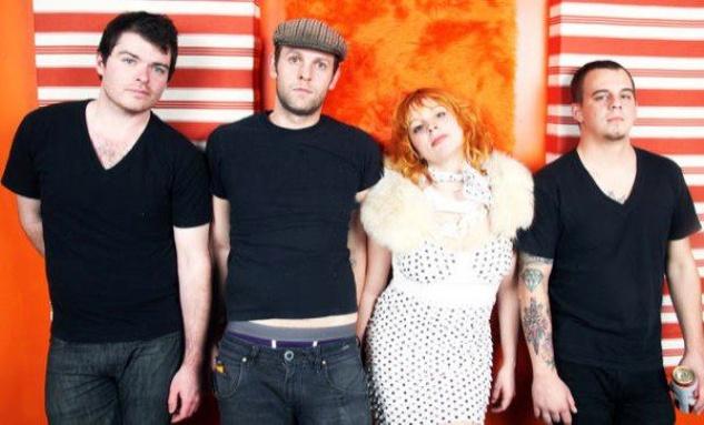 Bobby Jealousy band