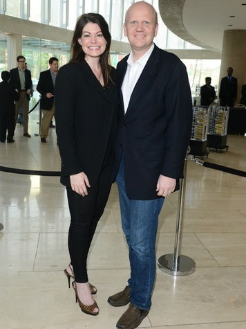 Nicole and Chad Cook, Launchability