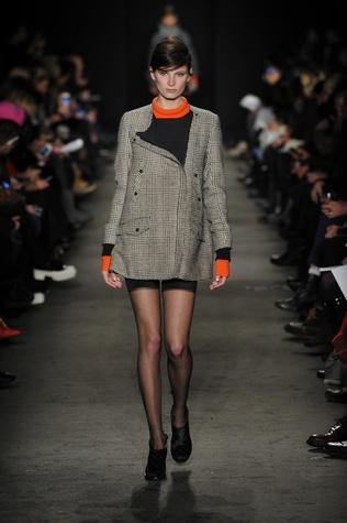 Rag & Bone, Mercedes-Benz Fashion Week, February 2013