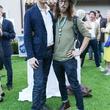 Fashion X Austin Men's Event 2015 Matthew Klimek Jeremiah Newton