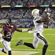 Chargers Texans TD