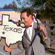 Austin photo: events_ryan_pee wee big adventure_leukemia and lymphoma society_april 2013_pee wee herman