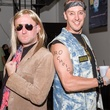 3288 James Glassman, left, and Ken Sissingh at Party Like a Rock Star benefiting Planned Parenthood August 2014
