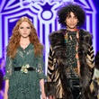 Anna Sui fall 2016 look 39