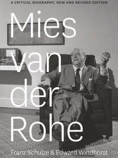 "Artful Thursday Lecture: ""Mies van der Rohe: A Modern Master"""