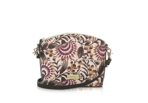 Brahmin Berry Monardh Mini Duxbury handbag