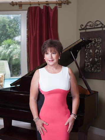 Influentials Gail Page