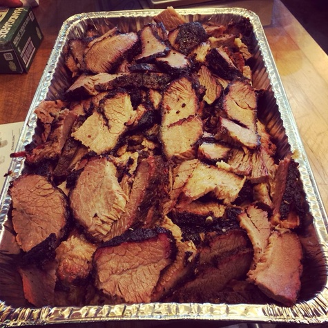 The Brisket House