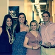 Ronald McDonald House Charities House Party 2013 with Christina Aleman, Annie Mooney, Haley Meyer, and David Rabke