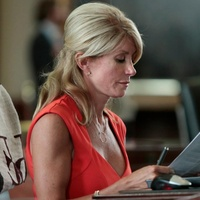 State Sen. Wendy Davis