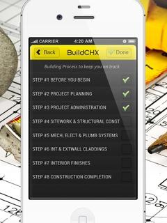BuildCHX