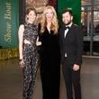Jen Hill, Rhonda Sargent-Chambers, Doug Voisin