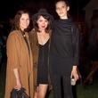 Tribeza Fashion Show 2014 Michelle Foster Helena Stergiou Lauren Kirby