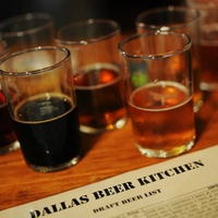 Dallas Beer Kitchen