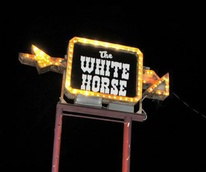White Horse in Austin