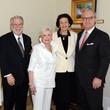 Ann Stuart, Curtis Meadows, Patricia Meadows, Virginia Chandler Dykes, Bob White