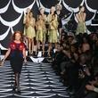 Fashion Week February 2014 Diane Von Furstenberg
